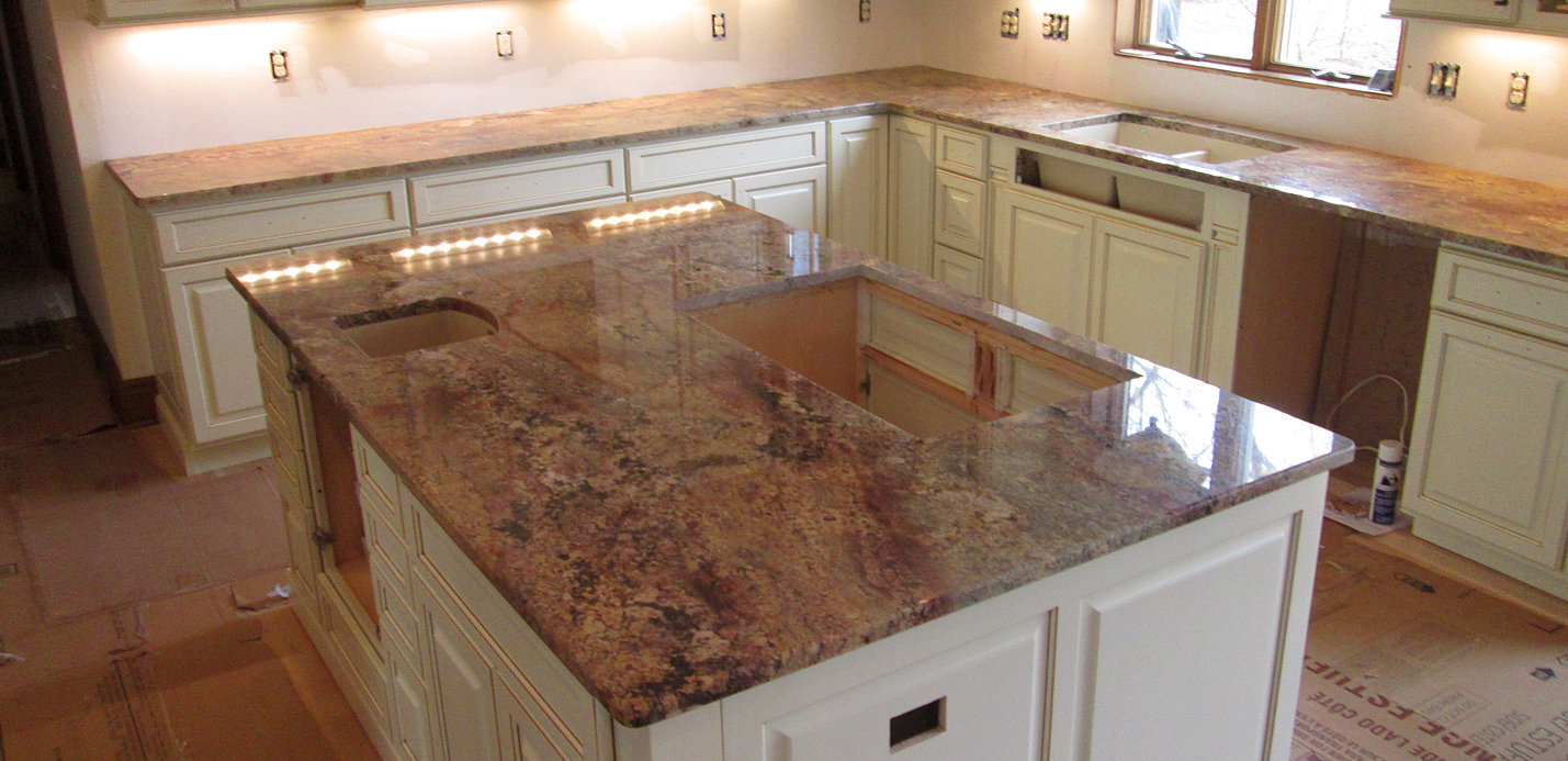 Kitchen And Bathroom Specialists