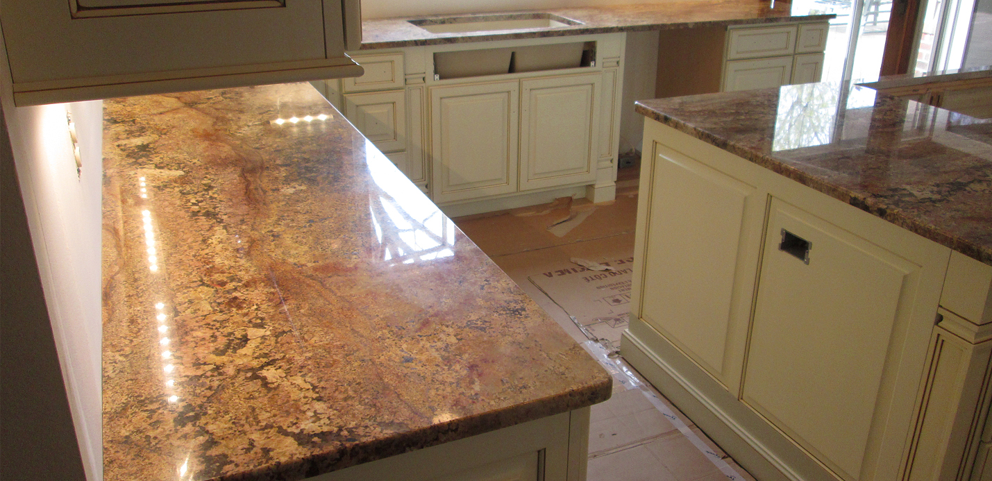 Granite And Stone Countertops