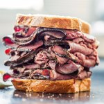 Pastrami Perfection