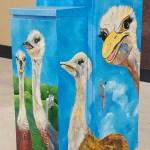 Utility Box Art #2