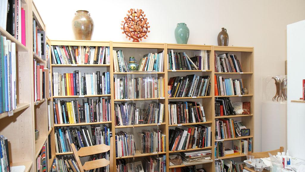 Center Library