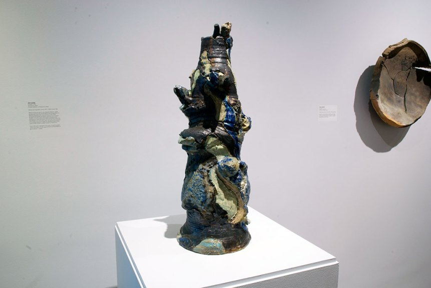 Jim Leedy, Untitled Stack, c. 1992