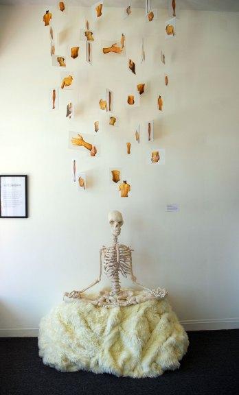 "Ben Cuevas, ""Transcending the Material"""