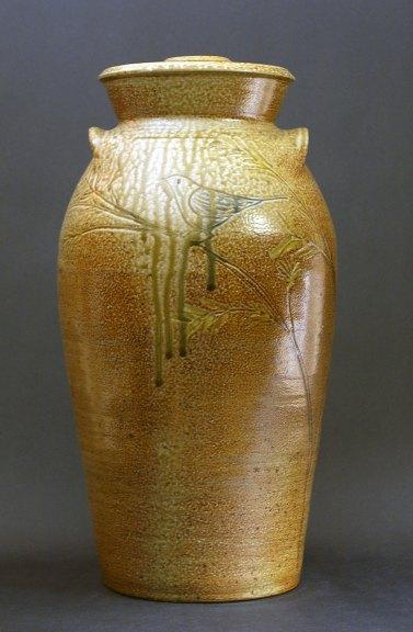 Vernon Owens, Jar