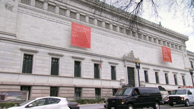Corcoran School of the Arts and Design
