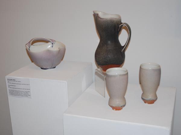 Impetus Exhibit