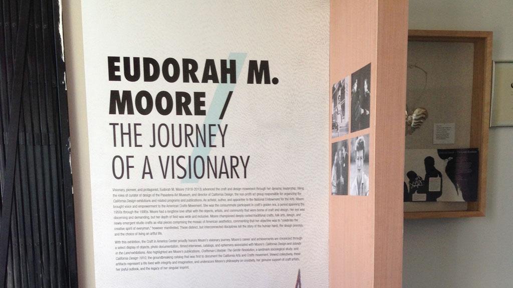 Eudorah Moore