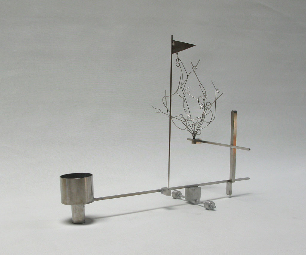 Peter Shire, Cup Humo, 2012