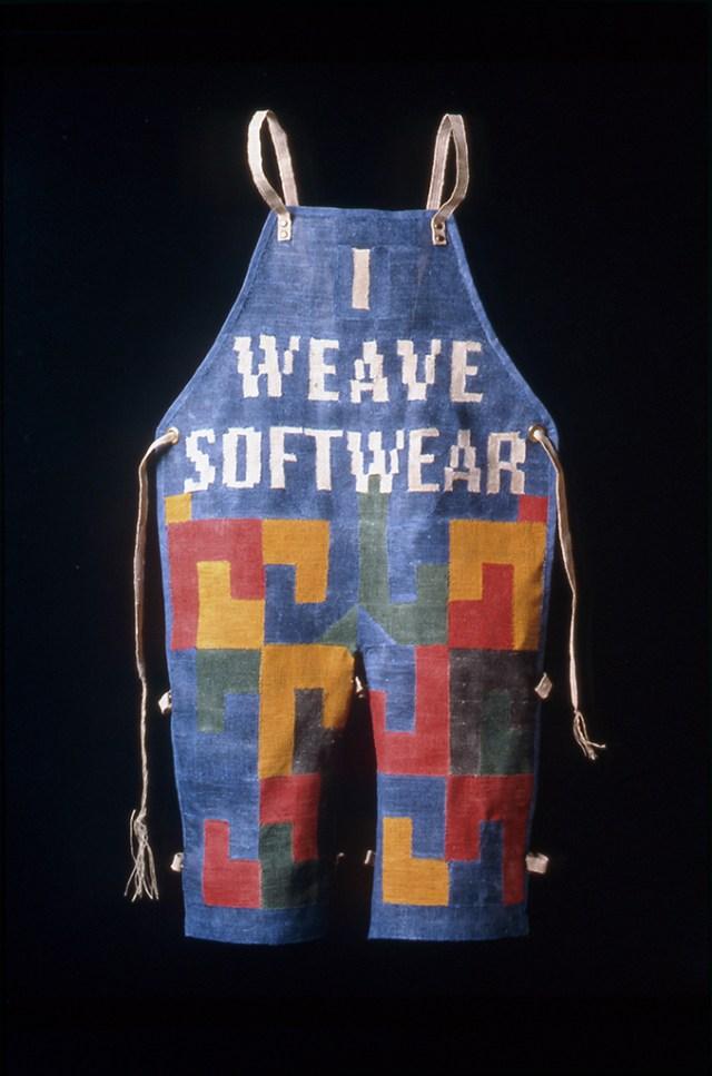 Jim Bassler, I Weave Softwear