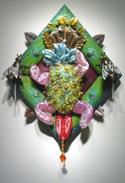Einar and Jamex de la Torre, Pineapple Baby, 2004