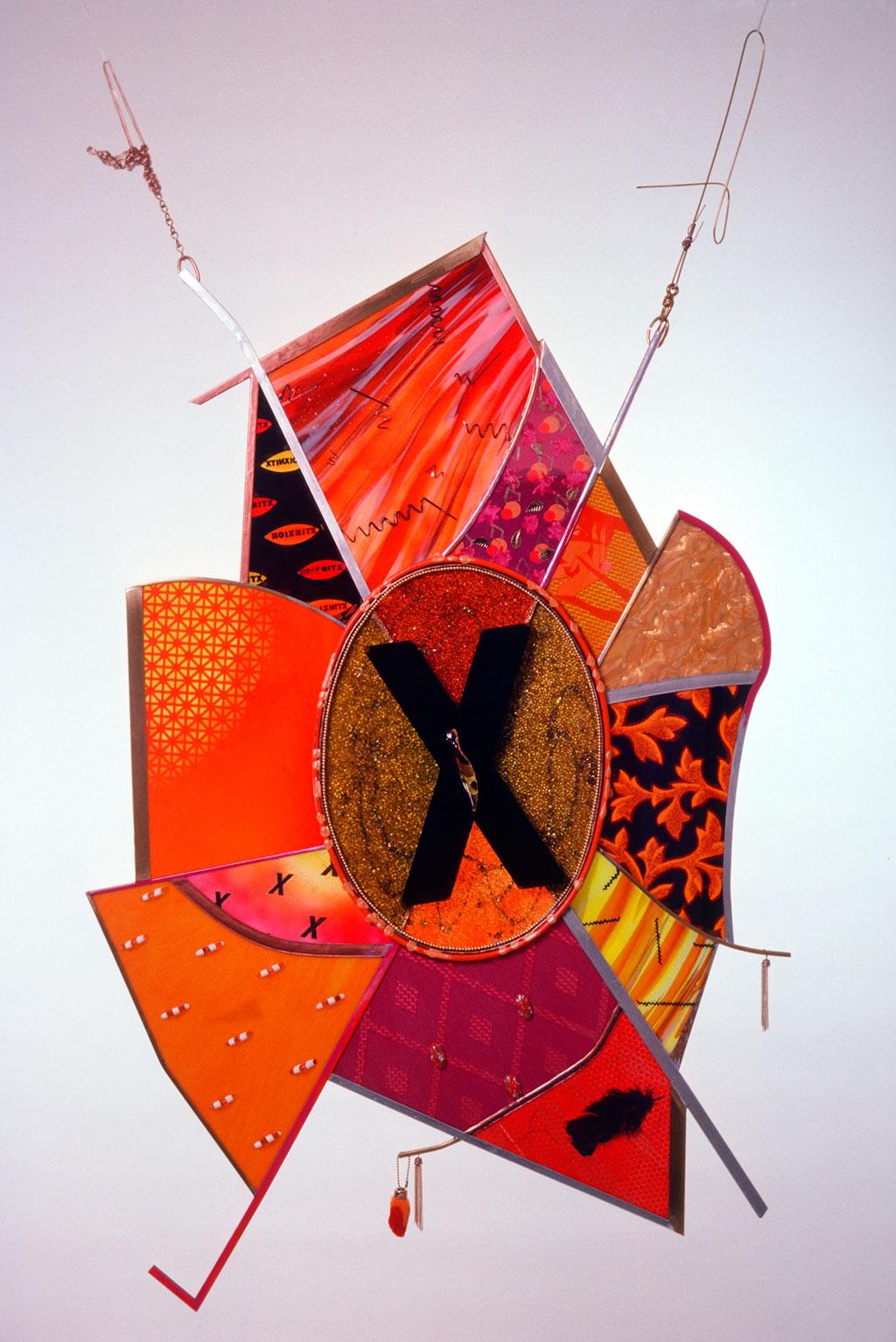 Susan Stinsmuehlen-Amend, Xtinxion, Will van Overbeek photograph