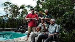 The Kamaka family plays together, Handmade instrument, Music, Craft in America