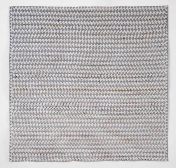 Karyl Sisson, In Stitches, 2015