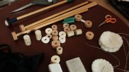 Timpani supplies