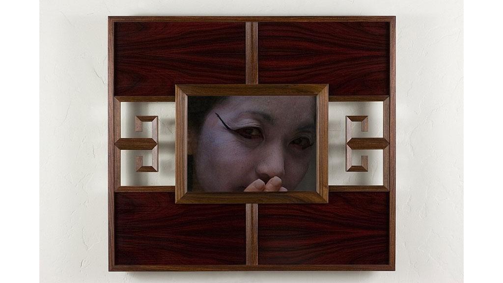 Wendy Maruyama, Mirror Mirror