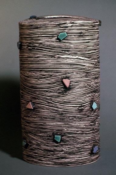 Steven Portigal, Hakeme Vase, 1984