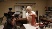 Mary Merkel-Hess examines her work