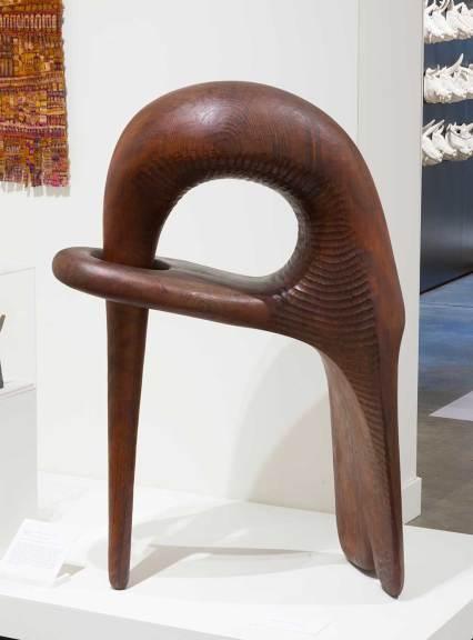 J.B. Blunk, Sculpture