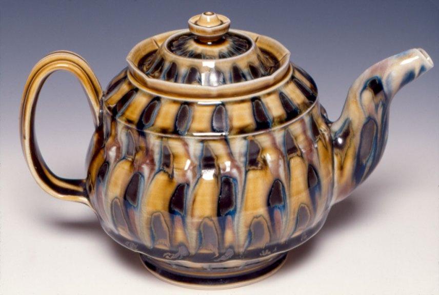 Linda Sikora, Teapot