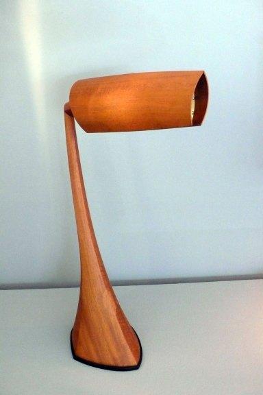 Byron Conn, Dahlia Table Lamp, 2012