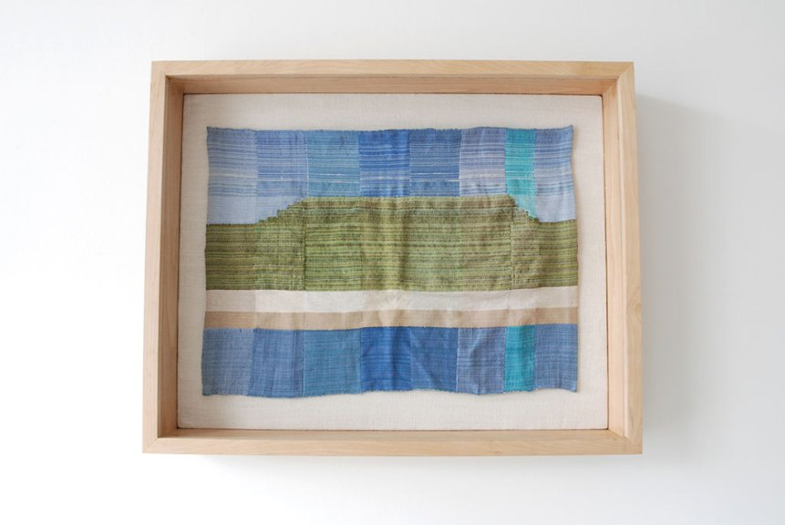 Christy Matson, Untitled Landscape - Tideline, 2006