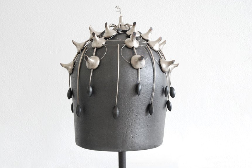 Susie Ganch, Thinking Cap 4, 2000