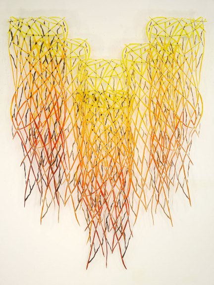 Joy Stocksdale, Twigs on Fire