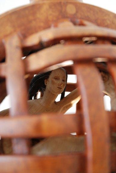Michelle Holzapfel, Ondines, 2003