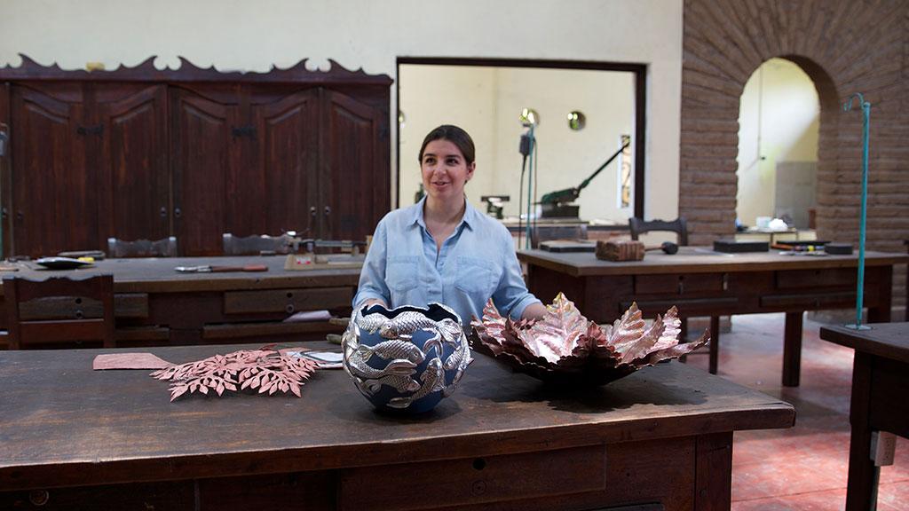 Cristina Romo Castillo