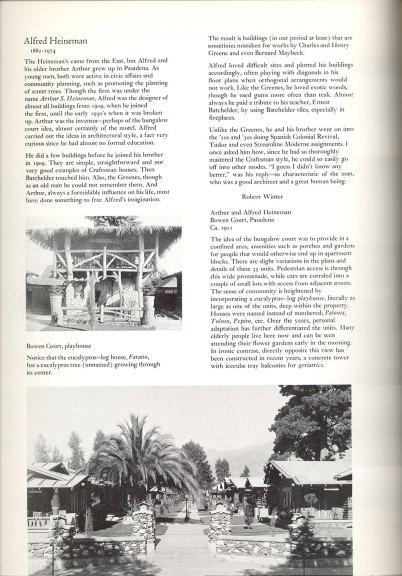 CA CALIFORNIA DESIGN 1910