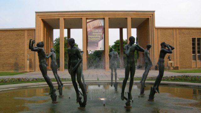 Cranbrook Academy of Art, Memory