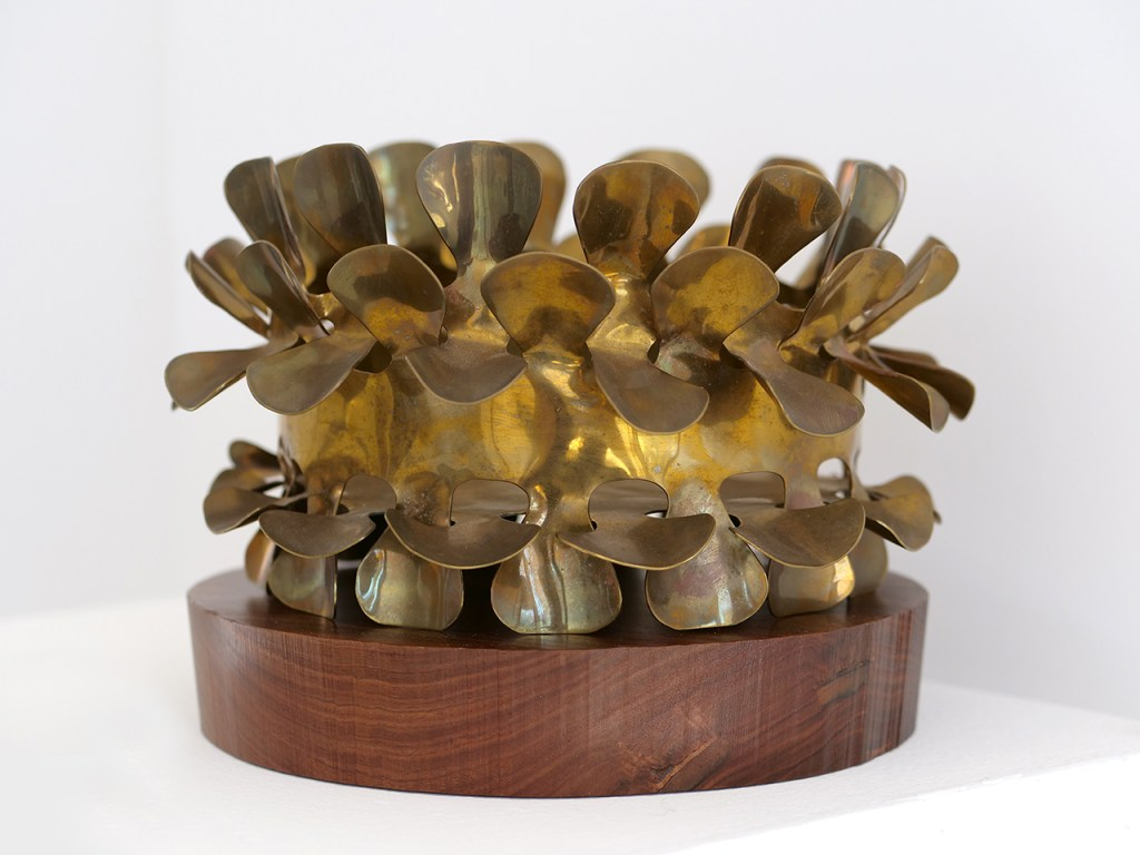 Merry Renk, Vessel, 1960s, California Visionaries: Seminal Studio Craft, Featuring Works from the Forrest L. Merrill Collection, Craft in America