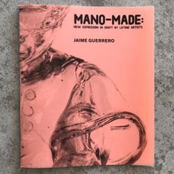 Mano Made Jaime catalog