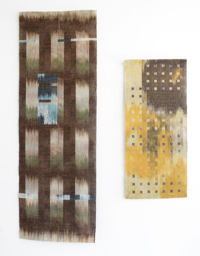 Marcia Weiss. Material Meaning: A Living Legacy of Anni Albers, Craft in America
