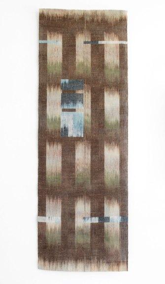 Marcia Weiss, Rhythm I, 2012