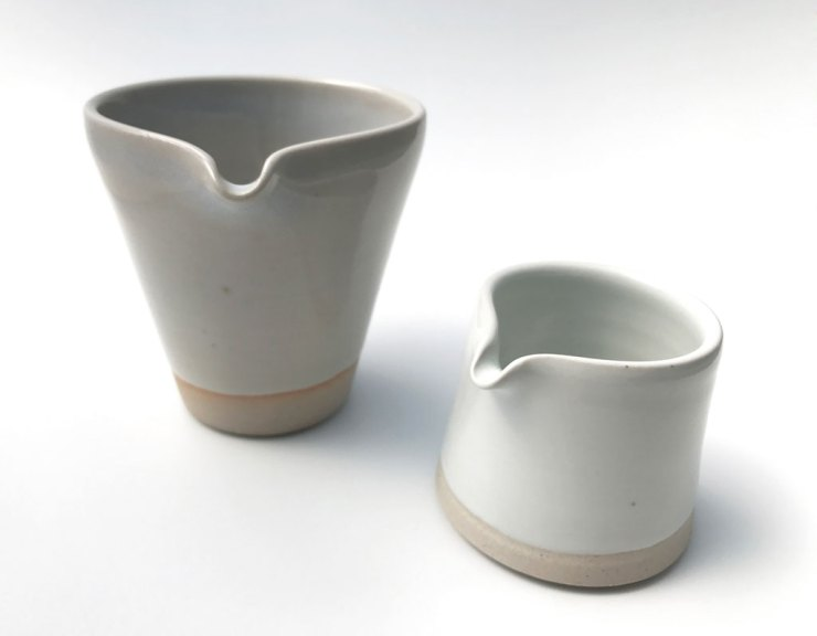 Nobuhito Nishigawara, Glazed stoneware, Consume: Handcrafting L.A. Restaurant Design, Craft in America