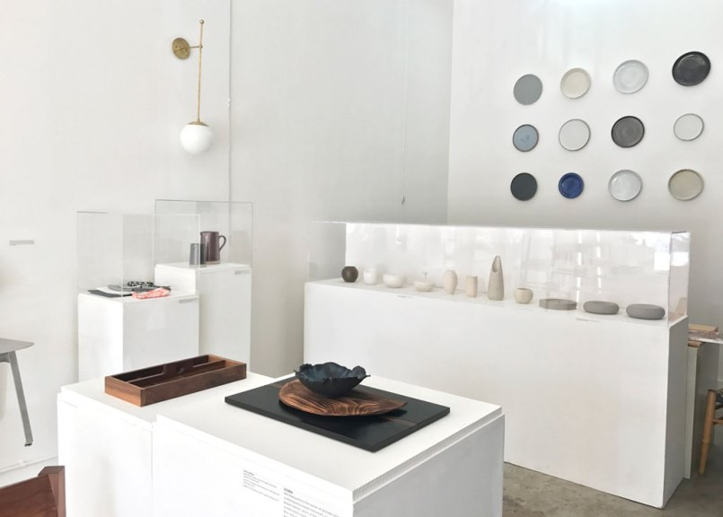 Consume: Handcrafting L.A. Restaurant Design, Craft in America