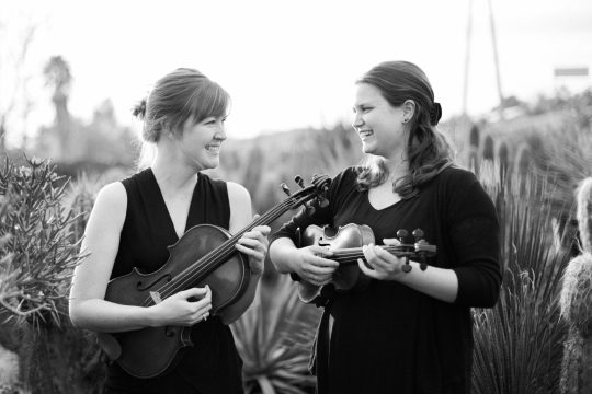 Aperture Duo, 2020 Concert