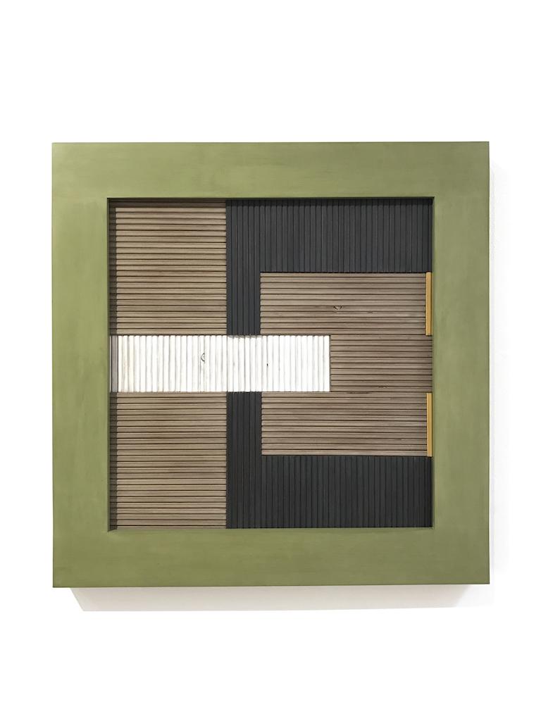 Wendy Maruyama, untitled, 2019, IDENTITY, Craft in America