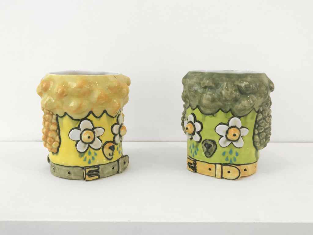 here/now craft in america yunomi ashley bevington