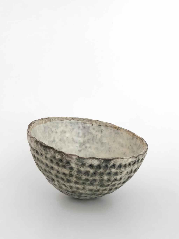 here/now craft in america yunomi Candice Methe, Meoto Pair #3, 2020