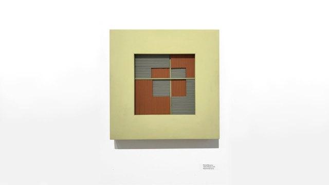 Wendy Maruyama, Yellow Window, 2019 (Header)