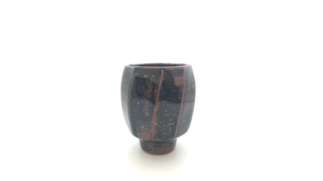 Will Swanson, Faceted Cup, 2020 (Header)