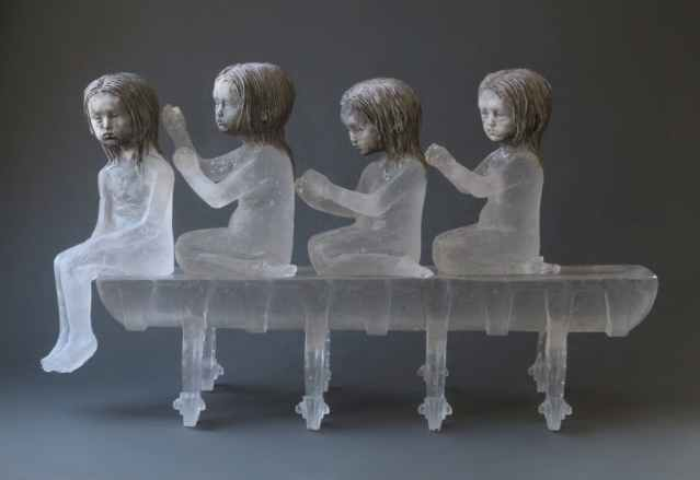 Christina Bothwell, Little Friends, Storytellers, Craft in America