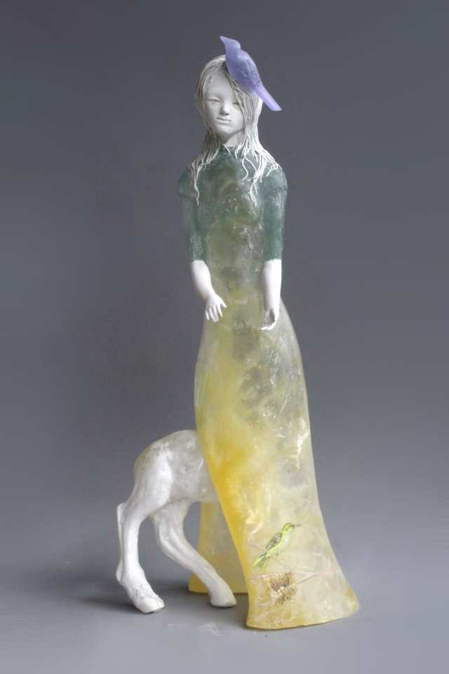 Christina Bothwell, Safe Haven, Storytellers, Craft in America