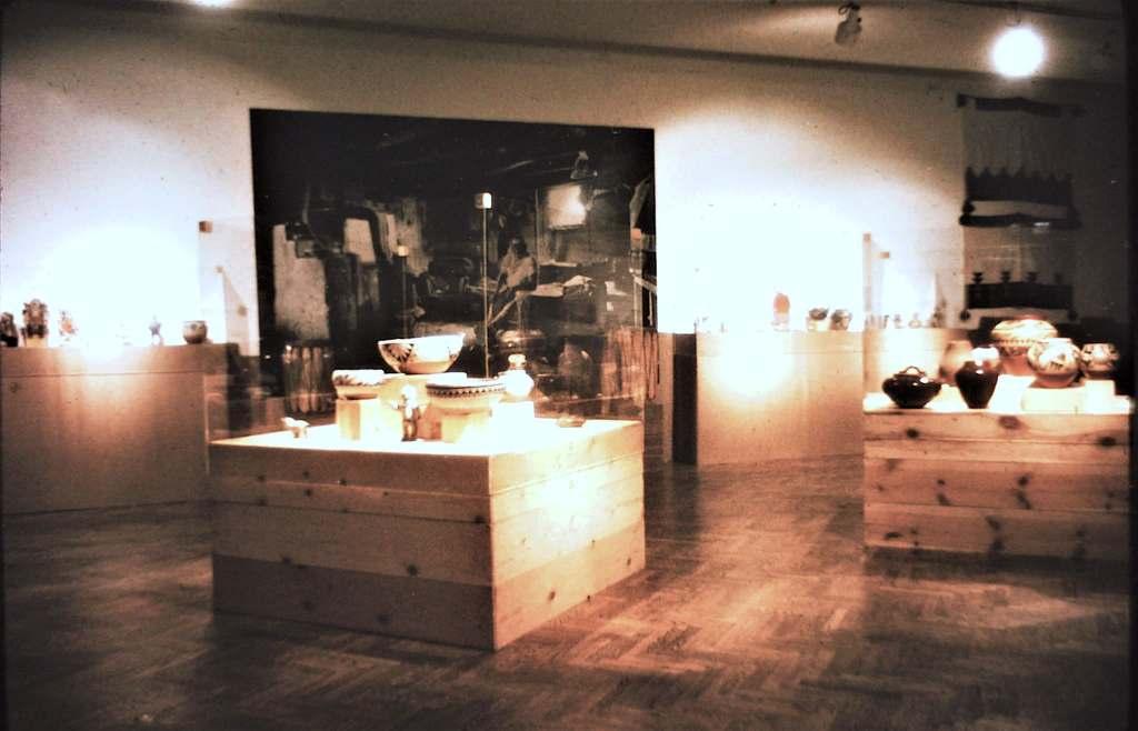 Islands in the Land, The Rio Grande exhibition, Pasadena Art Museum, Eudora M. Moore