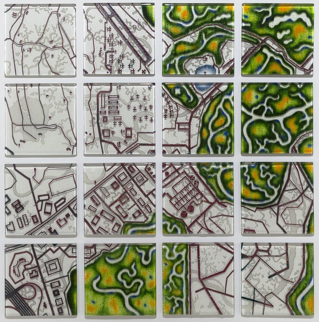 Linda Gass, Ghost of Wetlands Past, Craft in America