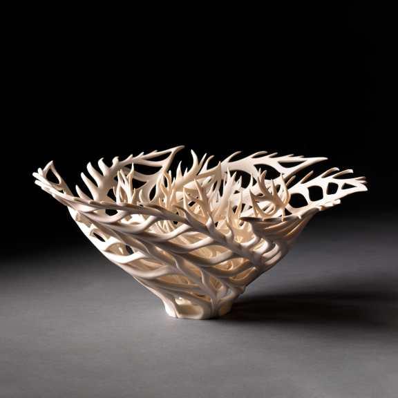 Jennifer McCurdy, Coral Nest, Craft in America