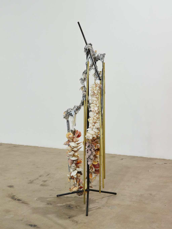 Sarah McMenimen, April Silencer, Craft in America