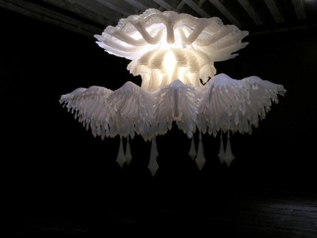 Timothy Horn, Medusa, Craft in America